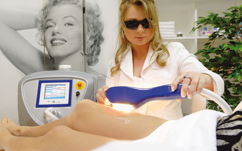 How Much Does Laser Hair Removal Cost?