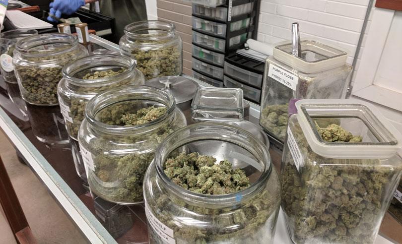 What is a Marijuana Dispensary