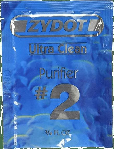 Ultra Clean Purifier #2