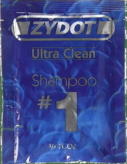 Ultra Clean Shampoo #1