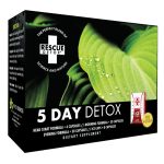 Rescue's 5-day detox