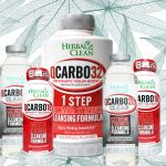 Q Carbo Products - Herbal Clean